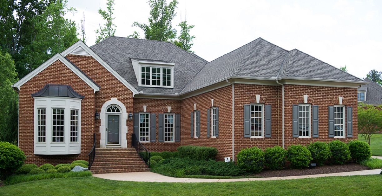 Single Family for Active at Kinloch Coach Homes - Westcott 819 Lachlan Road Manakin Sabot, Virginia 23103 United States