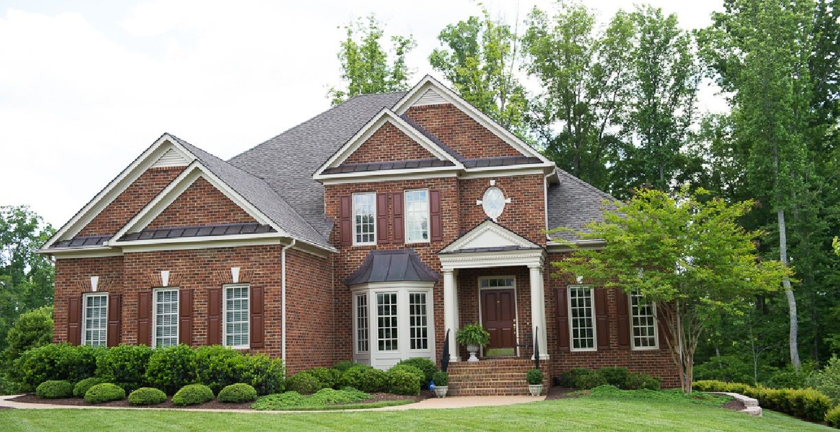 Single Family for Active at Kinloch Coach Homes - Blairshire 819 Lachlan Road Manakin Sabot, Virginia 23103 United States