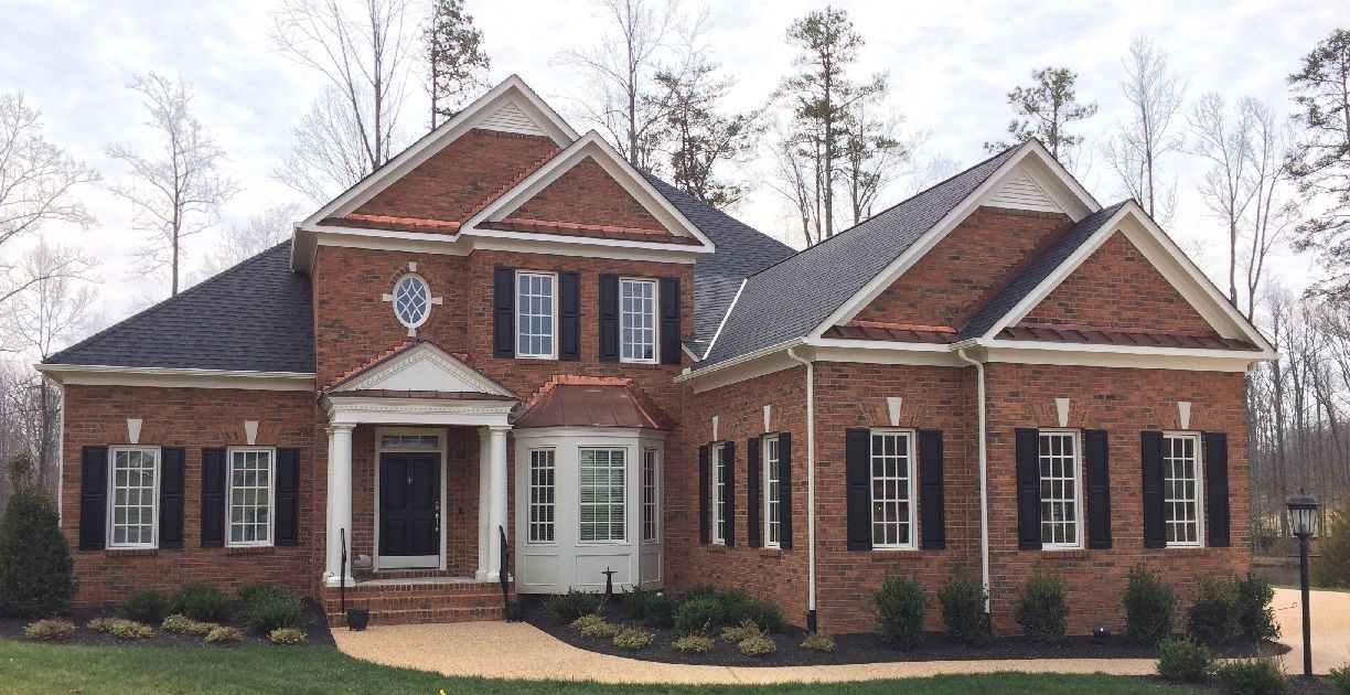Single Family for Active at Kinloch Coach Homes - Croftbridge 819 Lachlan Road Manakin Sabot, Virginia 23103 United States