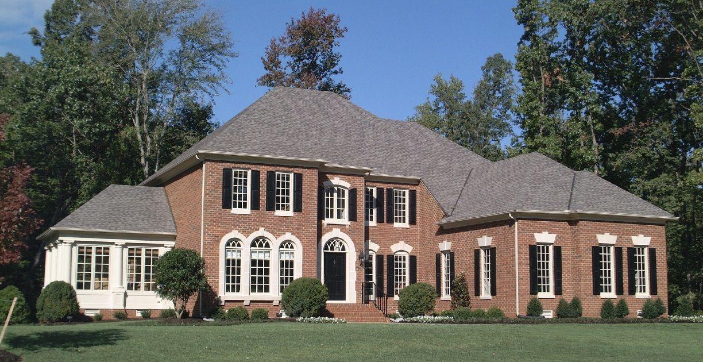 Single Family for Active at Tarrington On The James Estate Homes - Wellington 12819 Caddington Court Midlothian, Virginia 23113 United States