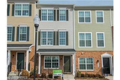 Single Family for Sale at Uplands - Uplands - The Avon 4535 Scarlet Oak Ln Baltimore, Maryland 21229 United States