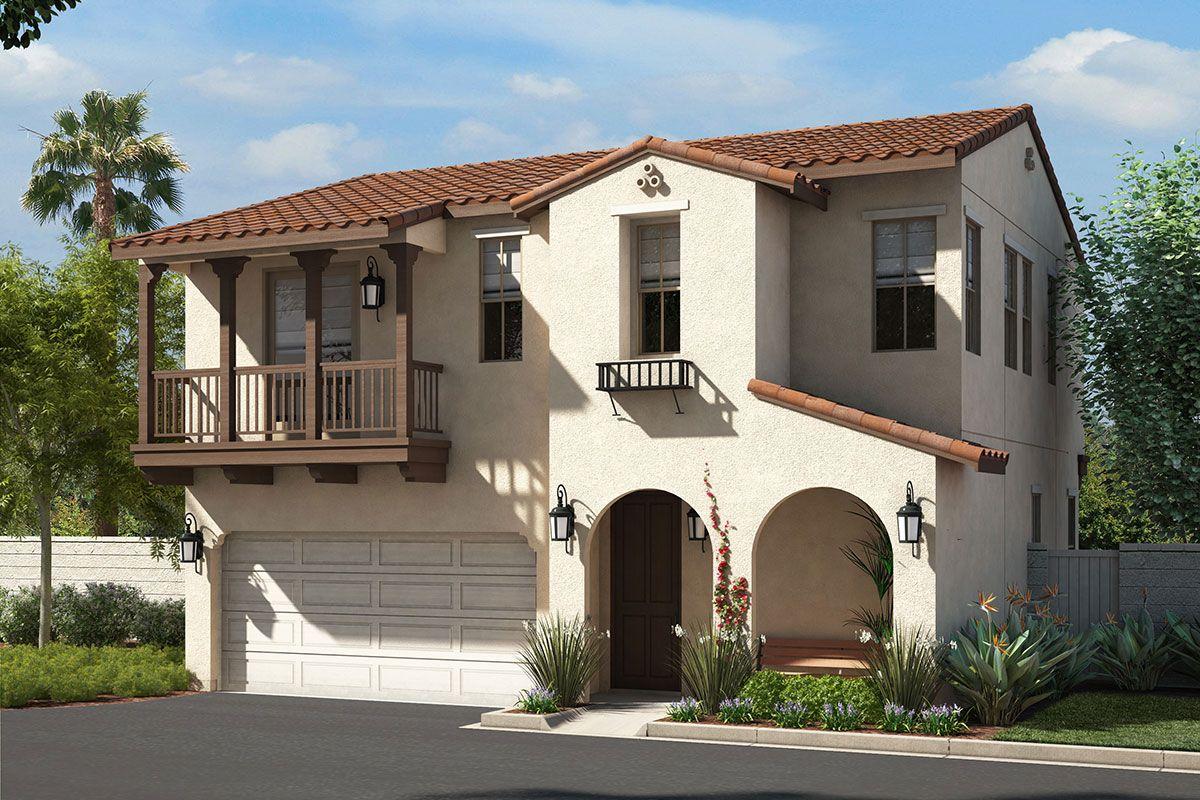 Single Family for Sale at Brighton - Plan 1 - Model 22700 Meyler Street Torrance, California 90502 United States