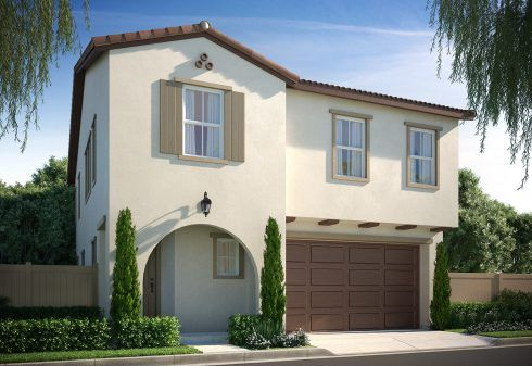 Single Family for Sale at Riverdale - Riverdale Plan 2ar 4747 Daisy Avenue Long Beach, California 90805 United States