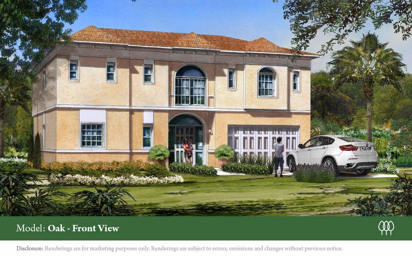 Additional photo for property listing at Oak Lot 8 Hollywood, Florida 33021 United States