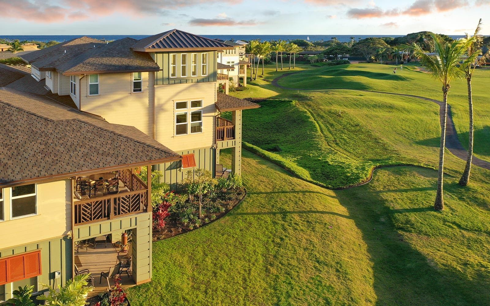 多户 为 销售 在 Makani Plan 1 2611 Kiahuna Plantation Drive Lot 6-A Koloa, Hawaii 96756 United States