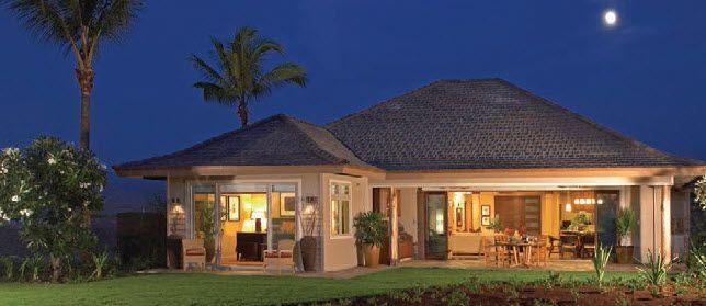Single Family for Sale at Kamilo At Mauna Lani Resort - Plan 2 Hoku B 68-1122 North Kaniku Drive Kamuela, Hawaii 96743 United States