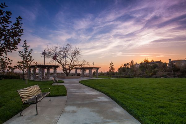 Single Family for Sale at Plan 3 795 E. Holly Street Azusa, California 91702 United States