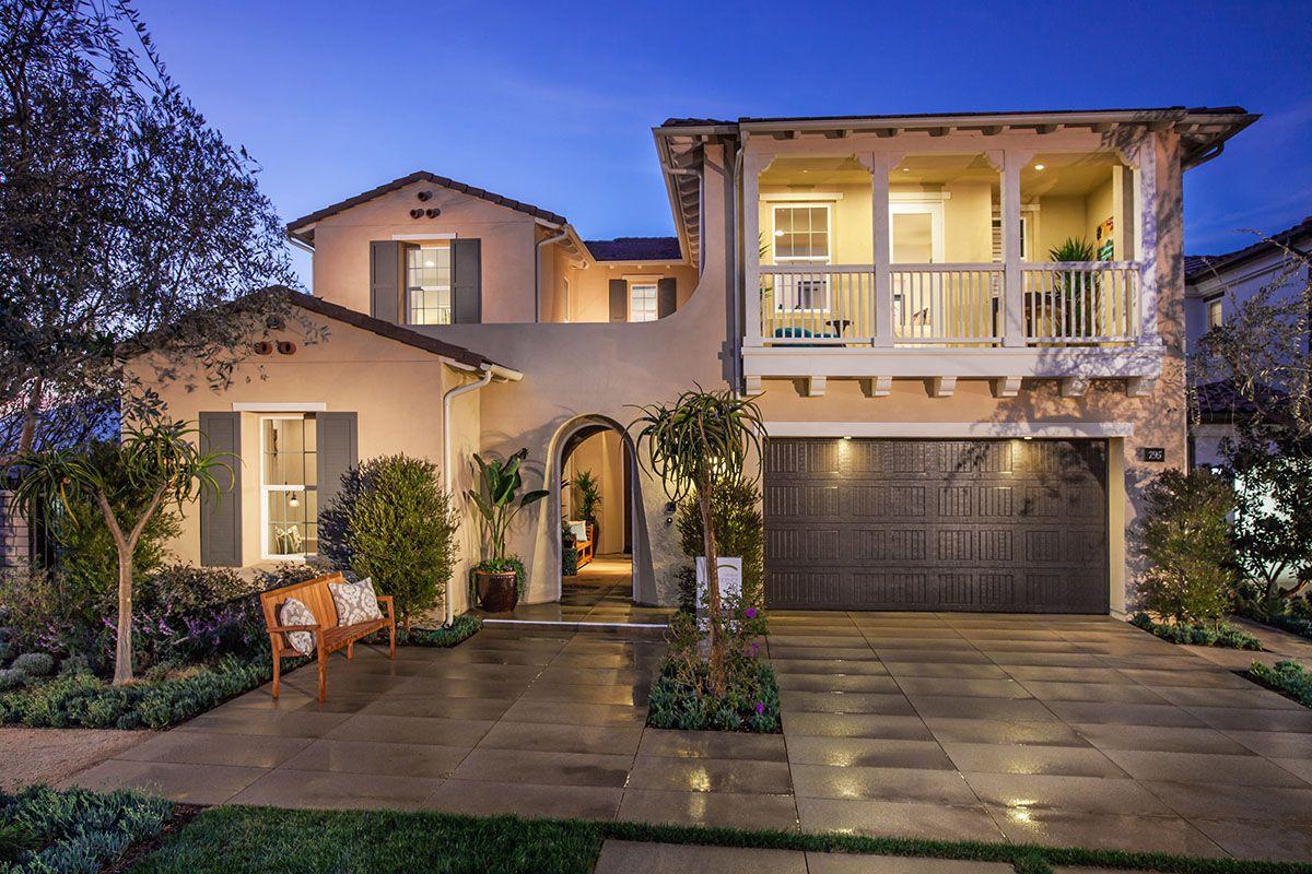 Single Family for Sale at Camellia At Rosedale - Plan 3 718 E. Camellia Way Azusa, California 91702 United States