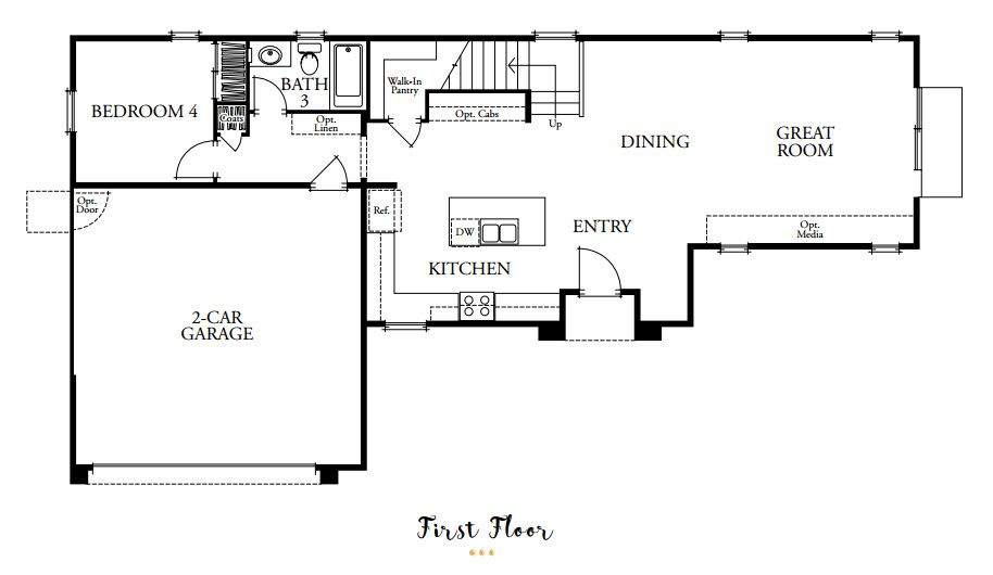 Photo of Residence 2 in Ontario, CA 91761