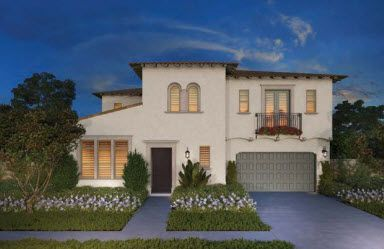 Single Family for Sale at Aster Heights At Rosedale - Residence 2 718 E. Camellia Way Azusa, California 91702 United States