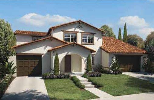 Photo of Residence 2 in Winchester, CA 92596