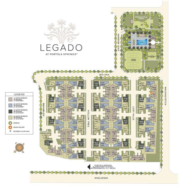 Photo of Legado at Portola Springs in Irvine, CA 92618