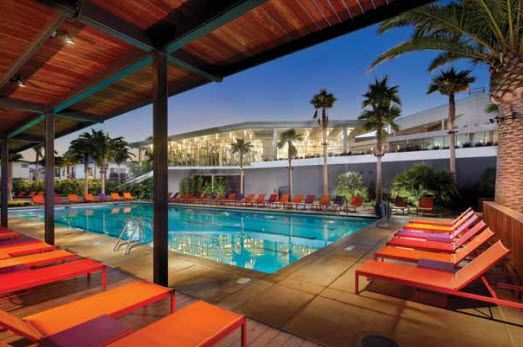 Single Family for Sale at Residence 3b 12715 W. Seabeach Place, Unit 2 Playa Vista, California 90094 United States