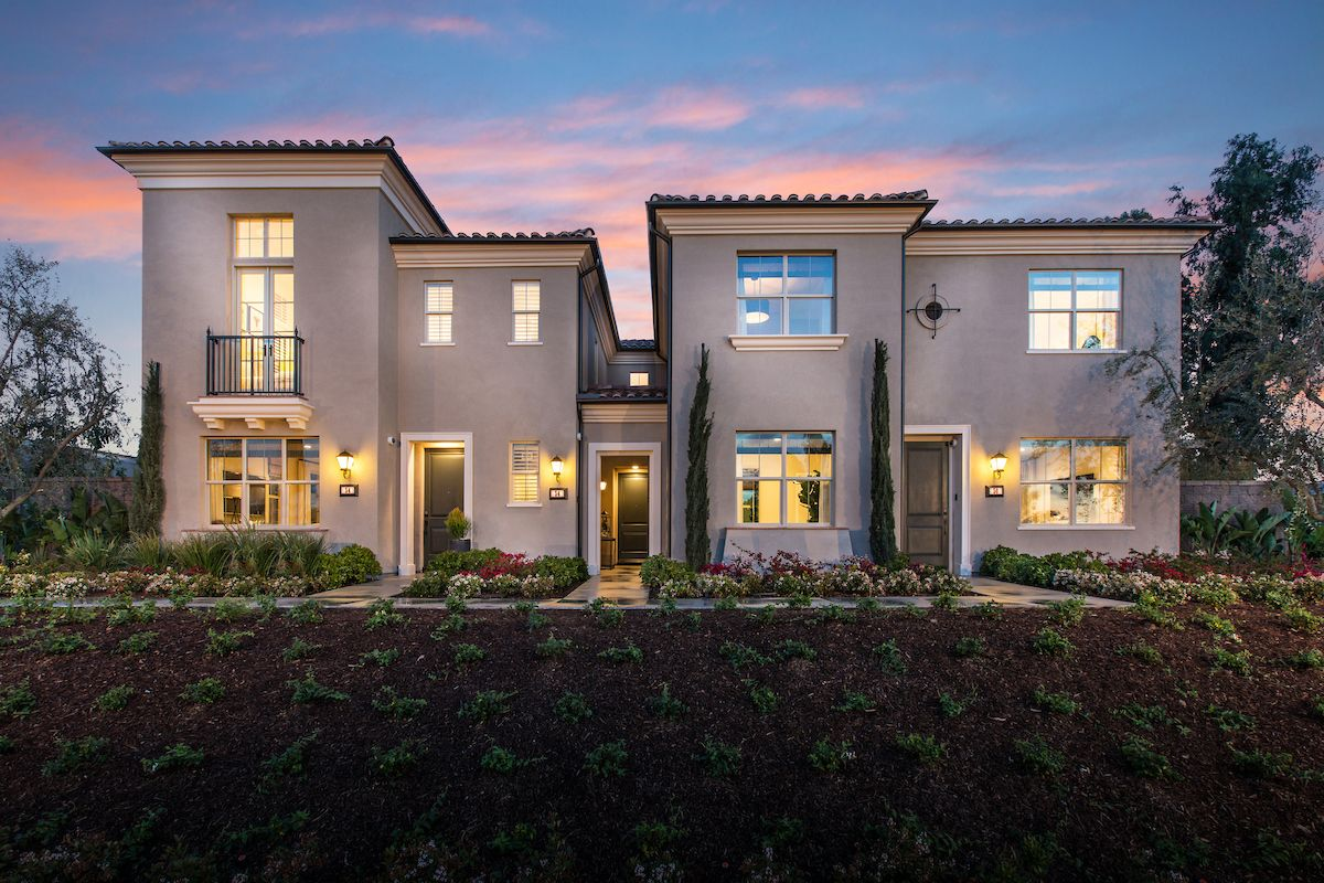 Single Family for Sale at Delano At Eastwood - Residence Two 58.5 Parkwood Irvine, California 92620 United States