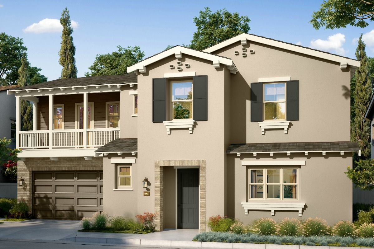 Single Family for Sale at Candela At Rancho Tesoro - Residence Two 187 Jewel Road San Marcos, Ca San Marcos, California 92078 United States