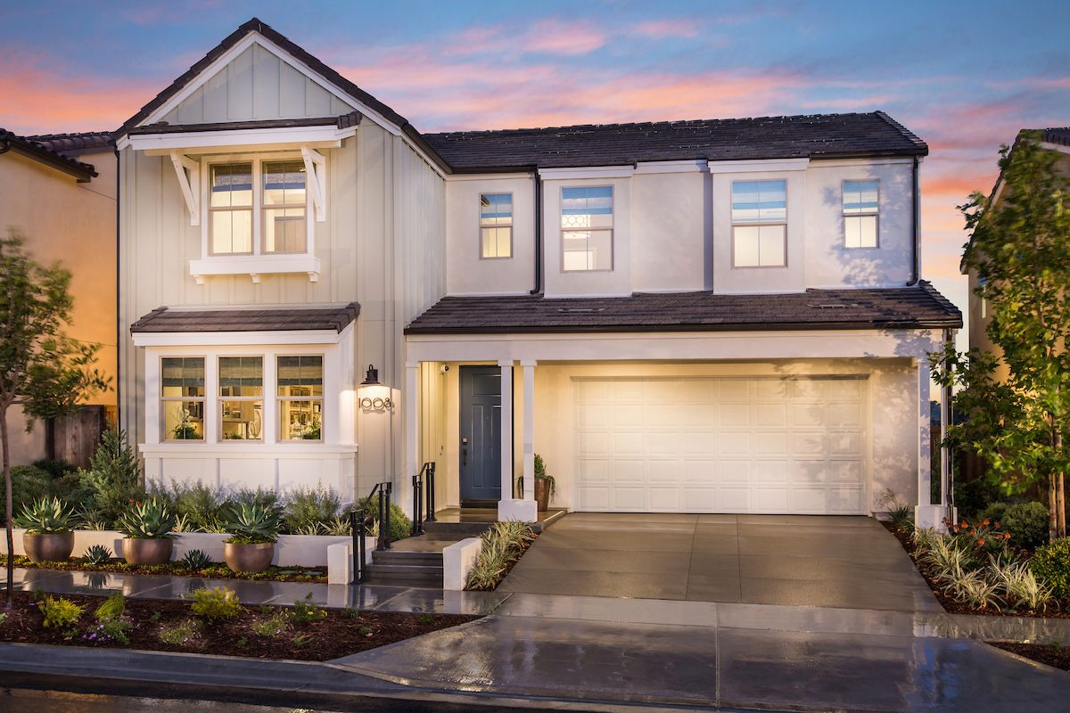 Famille unique pour l Vente à Residence Three 1082 Camino Levante Chula Vista, California 91913 United States