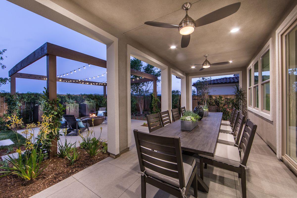 Single Family for Sale at Residence Three 1008 Camino Cantera Chula Vista, California 91913 United States