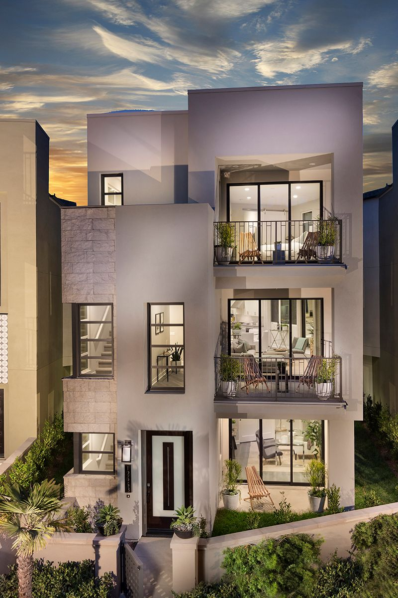 Single Family for Sale at Residence 2 12632 W. Sunrise Place Playa Vista, California 90094 United States