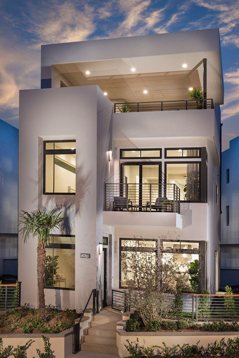 Unifamiliar por un Venta en Residence 2 12672 W. Millennium Drive Playa Vista, California 90094 United States