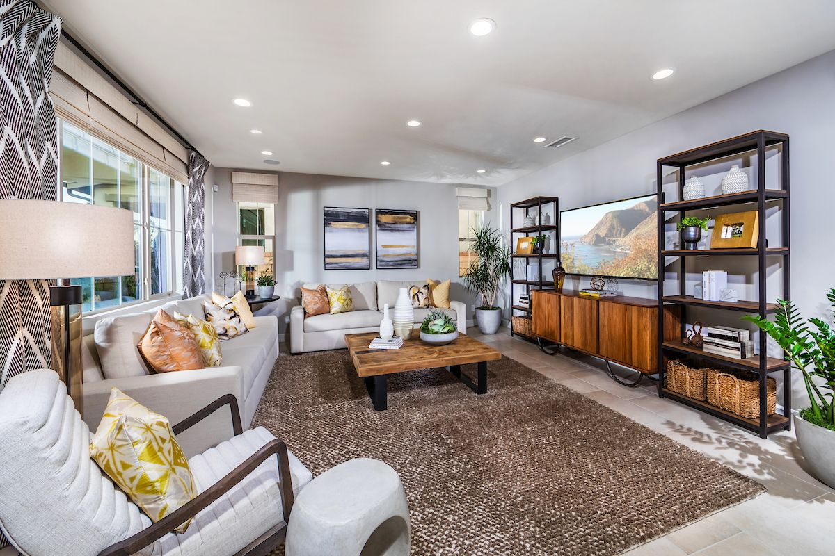 Photo of Residence 1 in Ontario, CA 91761