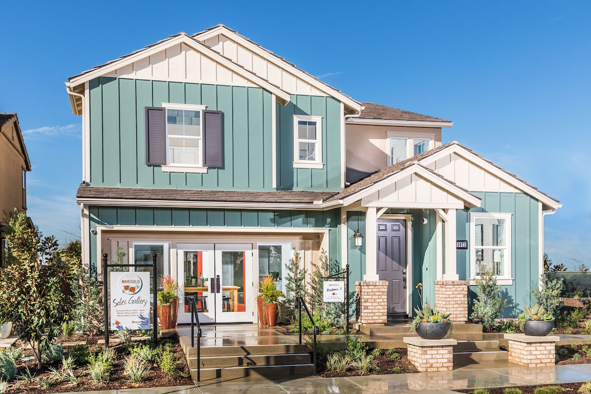 Photo of Marigold at New Haven in Ontario, CA 91761