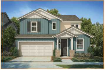 Photo of Residence 3 in Ontario, CA 91761