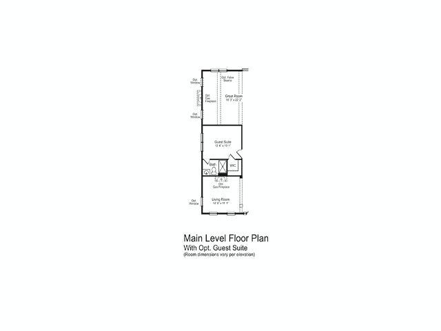 Additional photo for property listing at Wilson's Grove-Fillmore  Gambrills, Maryland 21054 United States