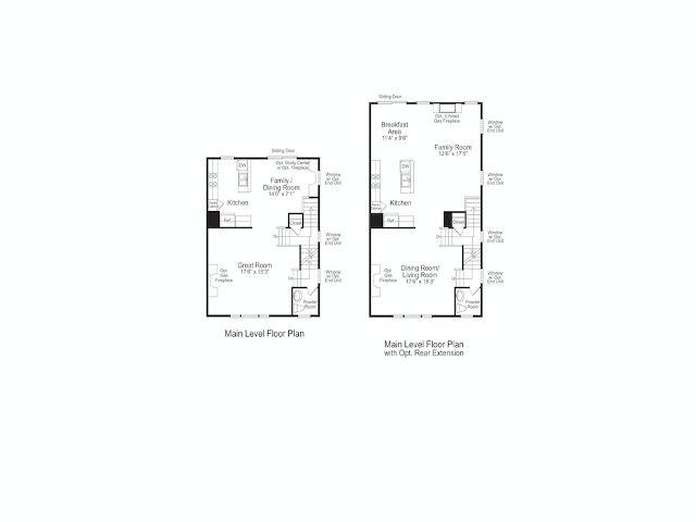 Single Family for Sale at Snowden Bridge Summit-Blue Ridge 102 Flyfoot Drive Stephenson, Virginia 22656 United States