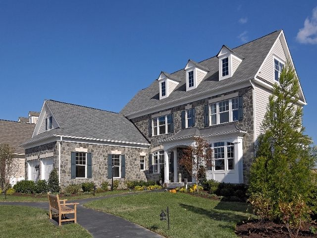 Single Family for Sale at Waterford Manor-Davenport Waterford, Virginia 20197 United States