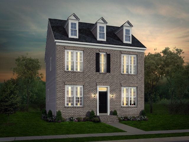 Single Family for Sale at Avendale-Parkdale Bristow, Virginia 20136 United States