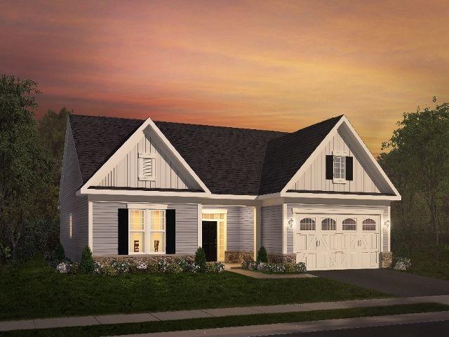 Single Family for Sale at Easton Village-Savoy Easton, Maryland 21601 United States