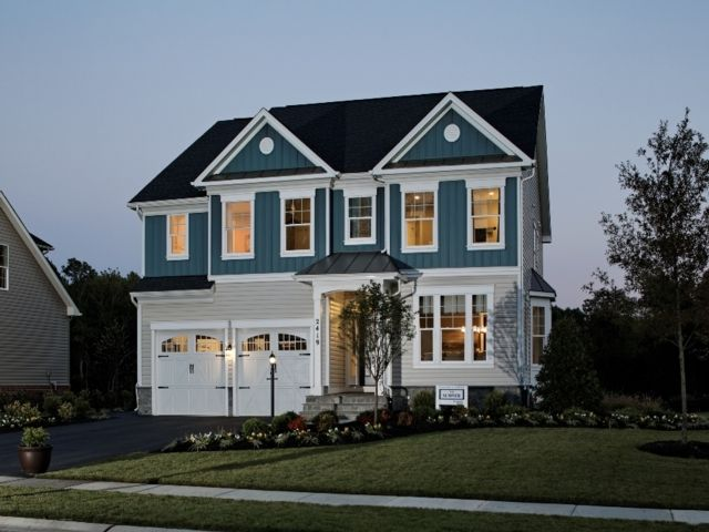 Single Family for Sale at 1297177-Wilson's Grove Gambrills, Maryland 21054 United States