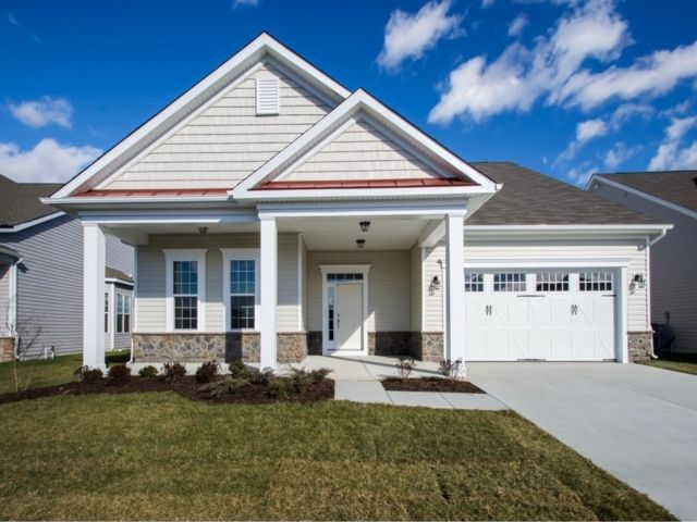 Single Family for Sale at 1313716-Heritage Shores Bridgeville, Delaware 19933 United States