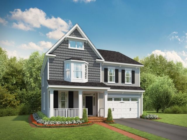 Single Family for Sale at Potomac Shores-Sumner Ii Dumfries, Virginia 22026 United States