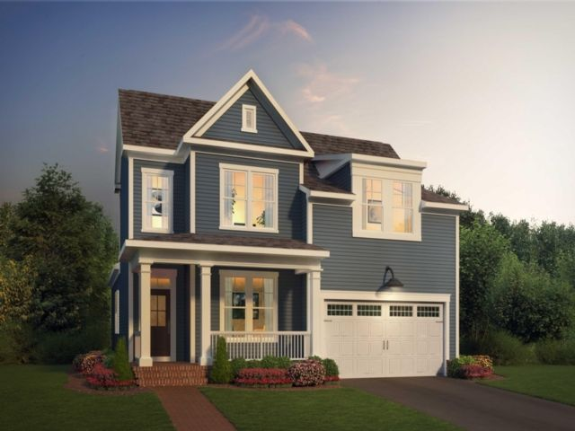 Single Family for Sale at 1352701-Potomac Shores Dumfries, 22026 United States