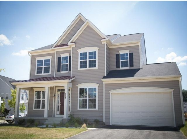 Single Family for Sale at 1360479-Avendale Bristow, Virginia 20136 United States