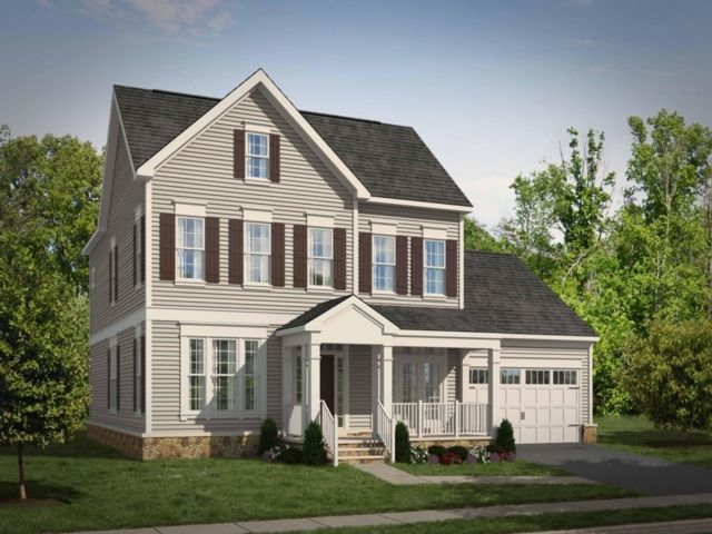 Single Family for Sale at 1367237-Wilson's Grove Gambrills, 21054 United States