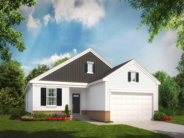 Single Family for Sale at Snowden Bridge-Riverton 102 Flyfoot Drive Stephenson, 22656 United States