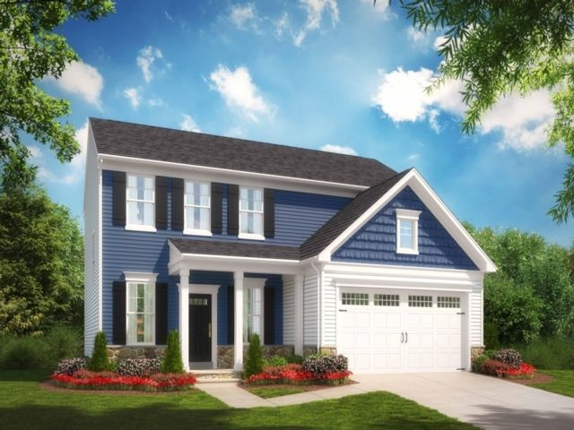 Single Family for Sale at Snowden Bridge-Sheridan 102 Flyfoot Drive Stephenson, Virginia 22656 United States