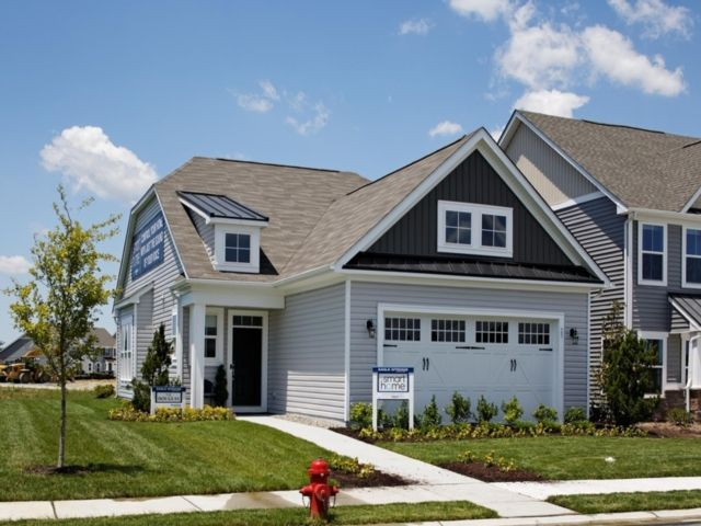 Single Family for Sale at 1422472-Heritage Shores Bridgeville, 19933 United States
