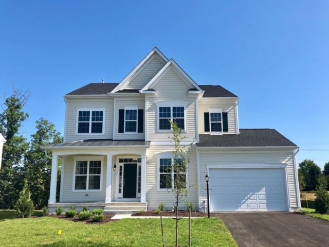 Single Family for Sale at 1508309-Avendale Bristow, Virginia 20136 United States
