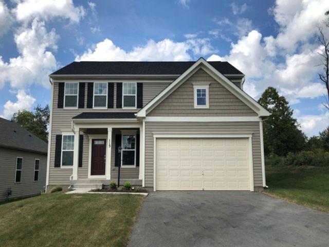 Single Family for Sale at 1459137-Snowden Bridge Stephenson, Virginia 22656 United States