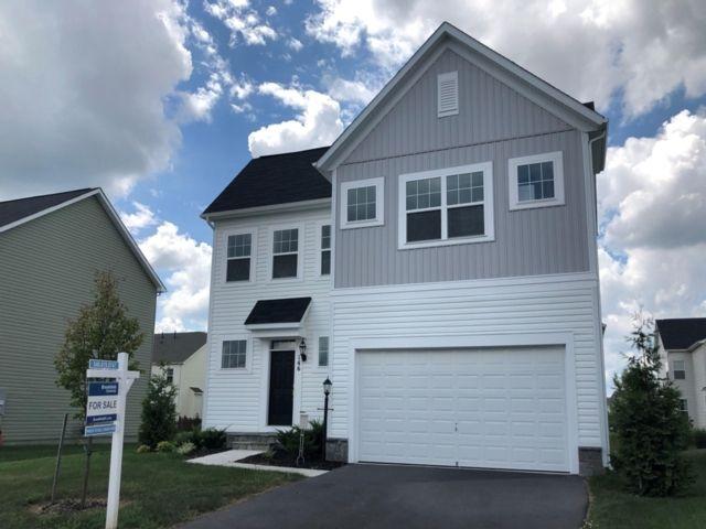 Single Family for Sale at 1283832-Snowden Bridge Stephenson, Virginia 22656 United States