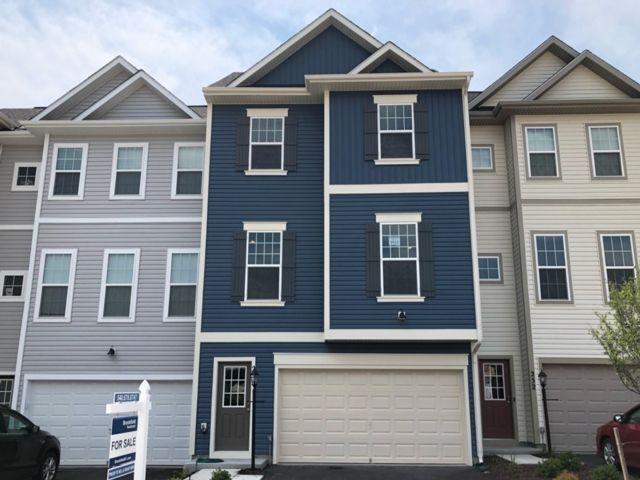 Single Family for Sale at 1491251-Snowden Bridge Summit Stephenson, Virginia 22656 United States