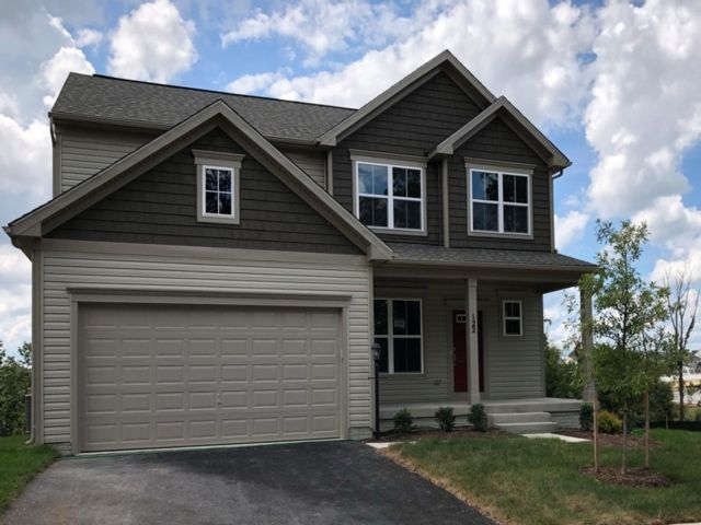 Single Family for Sale at 1478781-Snowden Bridge Stephenson, Virginia 22656 United States