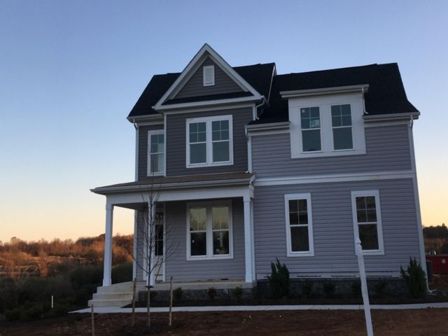 Single Family for Sale at 1544720-The Bluffs At Sleeter Lake Round Hill, Virginia 20141 United States