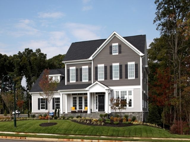 Single Family for Sale at 1552225-Avendale Bristow, Virginia 20136 United States