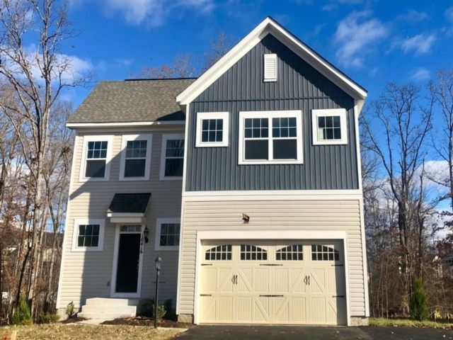 Single Family for Sale at 1552226-Avendale Bristow, Virginia 20136 United States