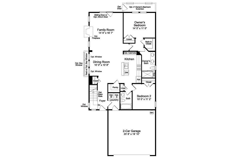 Additional photo for property listing at 1422472-Heritage Shores 1422472-Heritage Shores Bridgeville, Delaware 19933 United States