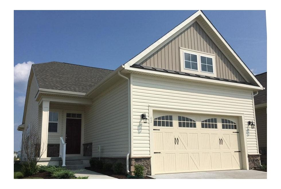 Single Family for Sale at 1422472-Heritage Shores 1422472-Heritage Shores Bridgeville, Delaware 19933 United States